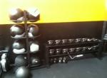 TRU-Wall Ball Rack