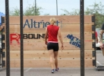 William's WOD - Gilbert, AZ