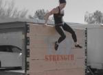 Armegeddon - Urban Warfit CrossFit